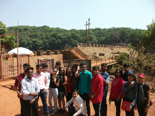 Matheran Dream Class