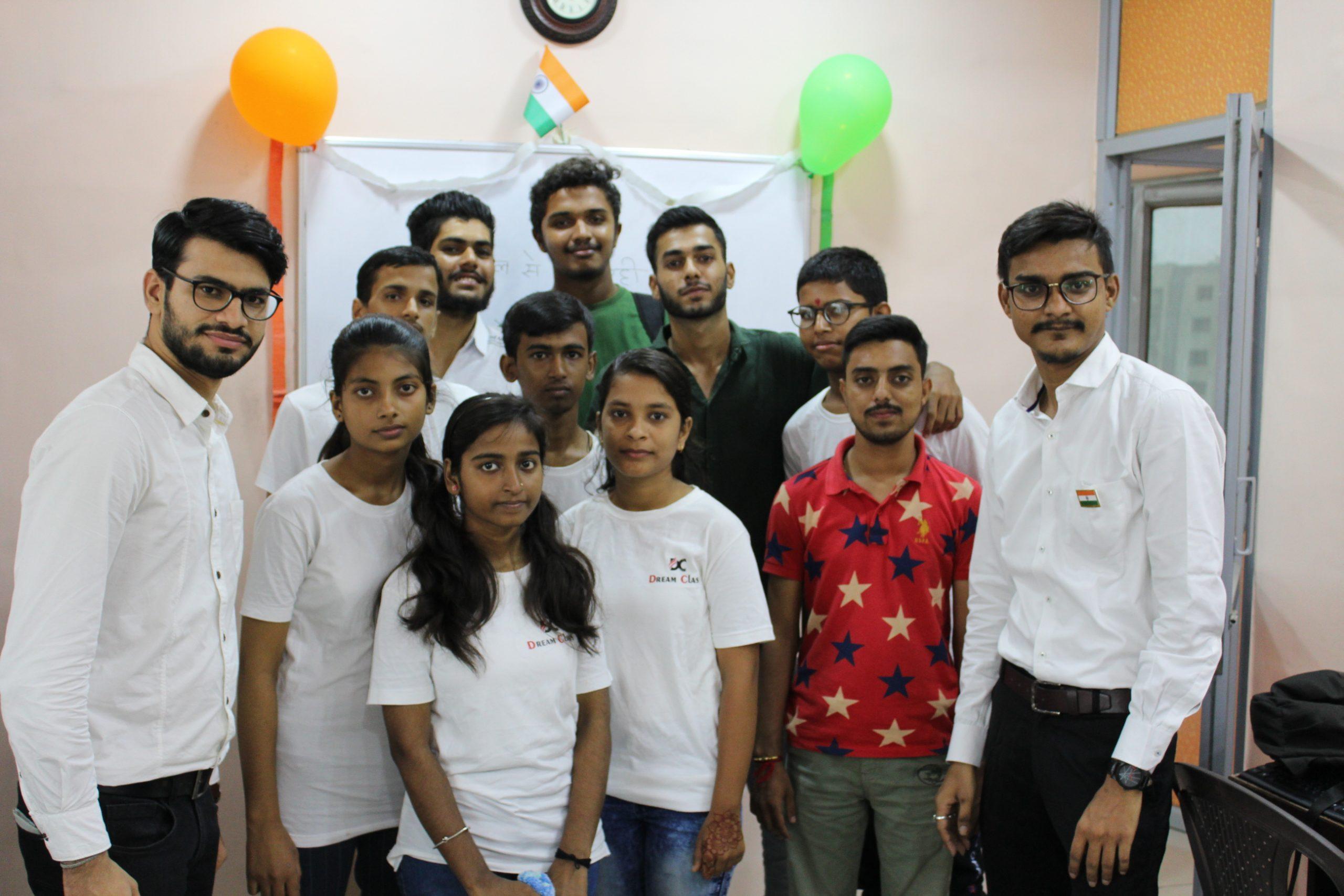 15th August Dream Class